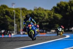 #76 Flam Racing, Suzuki: Fabien Lambert, Arnaud Curtolo, Magaux Wanham