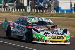 Juan Martin Bruno, Coiro Dole Racing Dodge