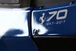 70 years of Ferrari