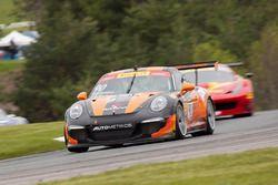 #90 Autometrics Motorsports Porsche 911 GT3 Cup: Joe Toussaint, Cory Friedman