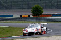 #99 Precote Herberth Motorsport, Porsche 911 GT3 R: Robert Renauer, Sven Müller