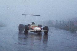 Graham Hill, Lotus 49B-Ford