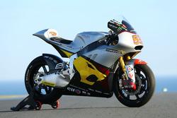 La moto de Tito Rabat, Marc VDS