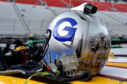 Brendan Gaughan, Richard Childress Racing Chevrolet helmet