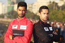 CS Santosh, Gaurav Gill