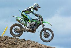 Clement Desalle, Monster Energy Kawasaki Racing Team