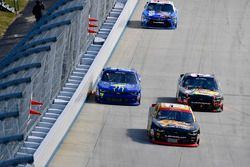 Brendan Gaughan, Richard Childress Racing Chevrolet, Ty Dillon, Richard Childress Racing Chevrolet,