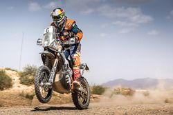 #6 Red Bull KTM Factory Racing KTM: Matthias Walkner