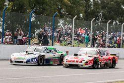 Santiango Mangoni, Dose Competicion Chevrolet, Mariano Werner, Werner Competicion Ford