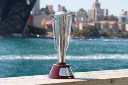 Peter Brock trophy