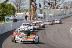 Norberto Fontana, JP Carrera Chevrolet, Santiango Mangoni, Dose Competicion Chevrolet, Juan Martin T