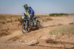 #26 Sherco TVS: Lorenzo Santolino