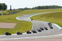 Tom Sykes, Kawasaki Racing, Eugene Laverty, Milwaukee Aprilia