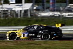 #38 Bentley Team Abt, Bentley Continental GT3: Christer Jöns, Christian Mamerow, Jordan Lee Pepper,