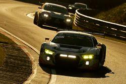 №5 Phoenix Racing, Audi R8 LMS: Франк Штипплер, Майк Роккенфеллер, Николай Мёллер Мадсен, Деннис Буш