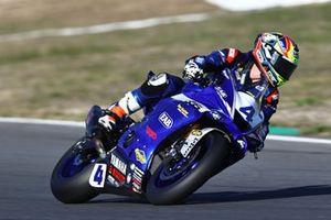 Steven Odendaal, EAB Ten Kate Racing