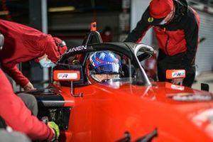 Lappalainen Konsta, F3 Tatuus 318 A.R. #40, KIC Motorsport