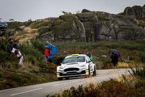 Rally Fafe Montelongo