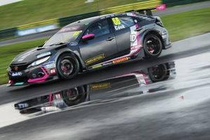 Josh Cook, BTC Racing Honda Civic Type R