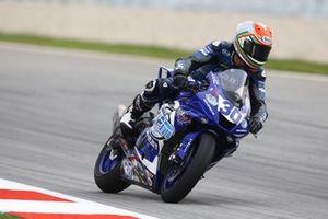 Glen van Straalen, MPM Routz Racing Team