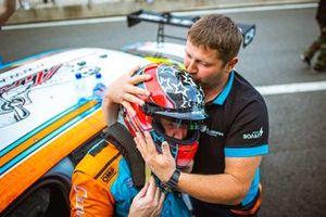 Андрей Радошнов и Владимир Воронов, Carville Racing