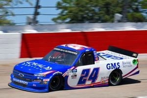 Greg Biffle, GMS Racing, Chevrolet Silverado GMS Services