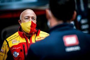 Tom Coronel, Comtoyou DHL Team Audi Sport Audi RS3 LMS