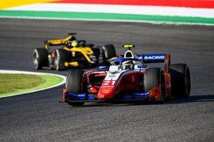 Роберт Шварцман, Prema Racing, Гуаньюй Чжоу, UNI-Virtuosi