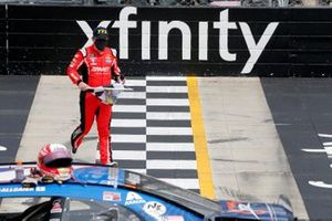 Justin Allgaier, JR Motorsports, Chevrolet Camaro FFA