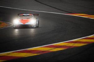 #41 GPX Racing Porsche 911 GT3-R