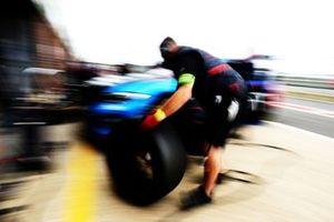 WSR Team BMW, BMW 330i M Sport