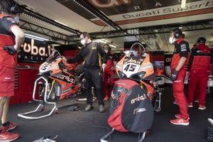 Scott Redding, Aruba.it Racing Ducati bikes