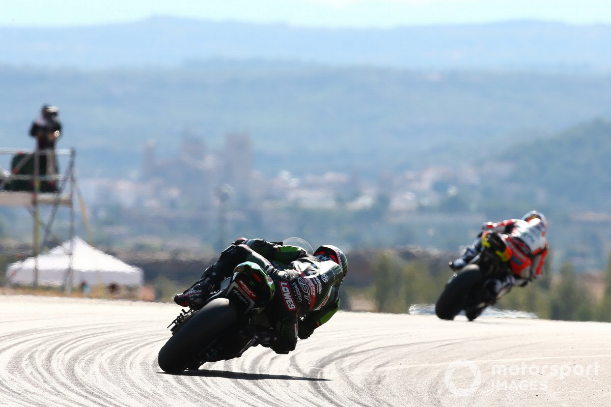 Alex Lowes, Kawasaki Racing Team, Michael Ruben Rinaldi, Team Goeleven