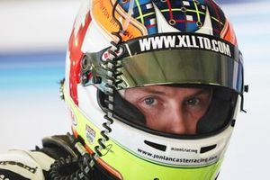 #24 Algarve Pro Racing Oreca 07 - Gibson: Jon Lancaster