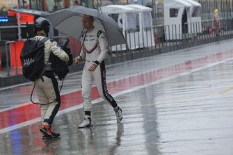#91 Porsche GT Team Porsche 911 RSR: Gianmaria Bruni