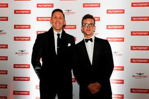 James Barclay and Daniel Ryan, Jaguar Racing