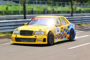 Tomi Hadi, Gazpoll Racing Team