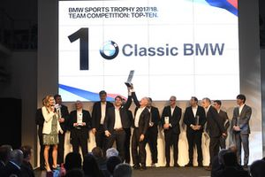 Vincitori Teams BMW Sports Trophy