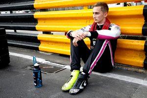 Ferdinand Habsburg, Motopark Academy