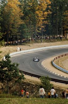 Обладатель поула Джеки Стюарт, Tyrrell 003