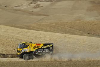 #500 Truck