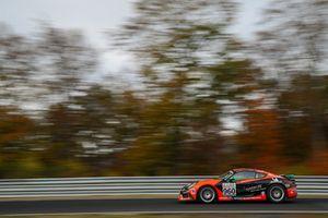#960 Porsche Cayman GT4 CS: Daniel Bohr, Fabio Grosse, Hendrik Von Danwitz