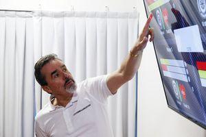 Dr. Riccardo Ceccarelli