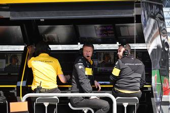 Марцин Будковски, Renault Sport F1 Team
