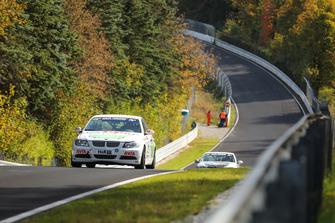 #475 Emir Aşarı, Oliver Frisse, Sindre Setsaas, Sorg Rennsport, BMW 325i