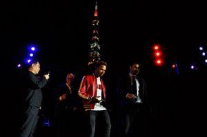 Tommy Hilfiger Tokyo Icons Lewis Hamilton