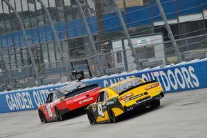 John Hunter Nemechek, Chip Ganassi Racing, Chevrolet Camaro Chevrolet Accessories