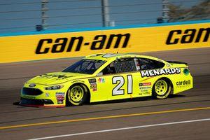 Paul Menard, Wood Brothers Racing, Ford Fusion Menards / Cardell