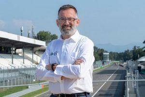 Pietro Benvenuti, Direttore Generale di Autodromo Nazionale Monza SIAS