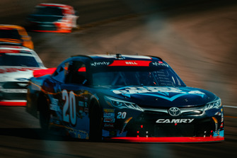 Christopher Bell, Joe Gibbs Racing, Toyota Camry GameStop Just Cause 4